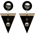 NeLLe - Earrings - Orecchine -