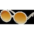 NeLLe - Glasses - Темные очки -