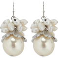 NeLLe - NAUŠ - Earrings -