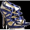 NeLLe - sandale - Sandals -