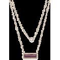 lence59 - Necklace Michael Kors - Necklaces -