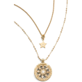 LadyDelish - Necklace - Necklaces -