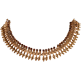 lence59 - Necklace - Halsketten -