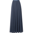 cilita  -  Needle & Thread Tulle maxi skirt - Skirts -