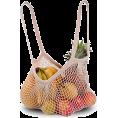 lence59 - Net bag - Hand bag -