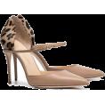 Georgine Dagher - New Season  JENNIFER CHAMANDI - Classic shoes & Pumps -