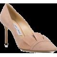 Georgine Dagher - New Season  JIMMY CHOO Leena 85 pumps - Classic shoes & Pumps -