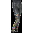 Niksha N - Leggings - Leggings -