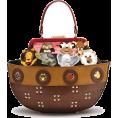 Doozer  - Noah's ark bag - Hand bag -