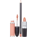 Maxines - Nordstrom x MAC Cosmetics MAC Nude Lip - Cosmetics -