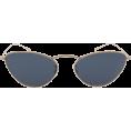 HalfMoonRun - OLIVER PEOPLES sunglasses - Sunglasses -