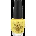 haikuandkysses - OPI Nail Polish - Cosmetics -