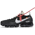ChampagneMamii - Off White Nike Vapormax - Sneakers -