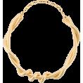 cilita  - Oscar de la Renta - Necklaces -