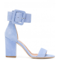 martinabb - PARIS TEXAS chunky heel sandals - Sandals -