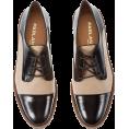 HalfMoonRun - PARLANTI oxford / brogues shoes - Classic shoes & Pumps -