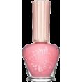 HalfMoonRun - PAUL & JOE nail base coat - Cosmetics -