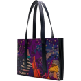 Georgine Dagher - PAUL SMITH Dreamer concertina tote - Hand bag -