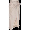 HalfMoonRun - PETER PILOTTO tailored skirt - Skirts -
