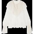 beautifulplace - PHILOSOPHY DI LORENZO SERAFINI Ruffled l - Long sleeves shirts -