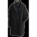 HalfMoonRun - PINKO coat - Jacket - coats -