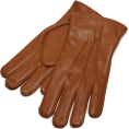 JOURNAL STD(ジャーナルスタンダード) - PITTARDS LEATHER GATHER GLOVE - Gloves - ¥7,000  ~ $71.22