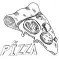 Cldr - PIZZA - Equipment -