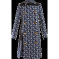 beautifulplace - PRADA  Double-breasted key-jacquard coat - Jacket - coats -