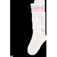 aestheticbtch - PRETTY AT HEART Skate Socks - Uncategorized -