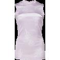 MATTRESSQUEEN  - PRISCAvera - Camisas sem manga -