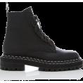 HalfMoonRun - PROENZA SCHOULER  boot - Boots -