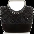 HalfMoonRun - PROENZA SCHOULER macrame tote - Hand bag -