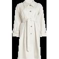 Mees Malanaphy - PSWL - Cotton coat - Jacket - coats -