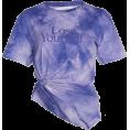 MATTRESSQUEEN  - Paco Rabanne - T-shirts -