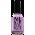haikuandkysses - Palate Polish - Cosmetics -