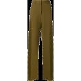 lence59 - Pants - Capri hlače -
