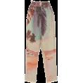Anseva - Pants - Calças capri -