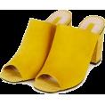 Marina Dusanic - Papuce - Loafers -