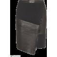 Maria Kuroshchepova - Patchwork skirt - Net-a-porter - Skirts -