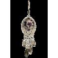 Peristil - Peristil naušnice - Earrings -