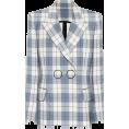 Aurora  - Petar Petrov Jacket - Jacket - coats -
