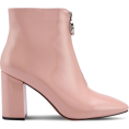 lence59 - Pink boots - Boots -