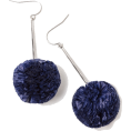 cilita  - Pom Earrings - Earrings -