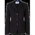 lence59 - Prada Classic blazer - Suits -