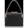 haikuandkysses - Prada Leather Shoulder Bag - Borsette -