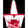 Nads  - Prada Tote Bag - Hand bag -