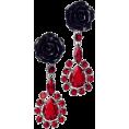 Lady Di ♕  - Prada - Earrings -