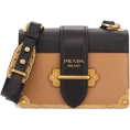 sandra  - Prada shoulder bag - Дорожная cумки -