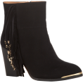 LadyDelish - Primark Tassle Boots - Boots -