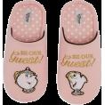 sandra  - Primark slippers - Natikače -